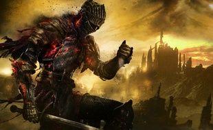 «Dark Souls 3», l'un des jeux vidéo les plus difficiles et les plus gratifiants.