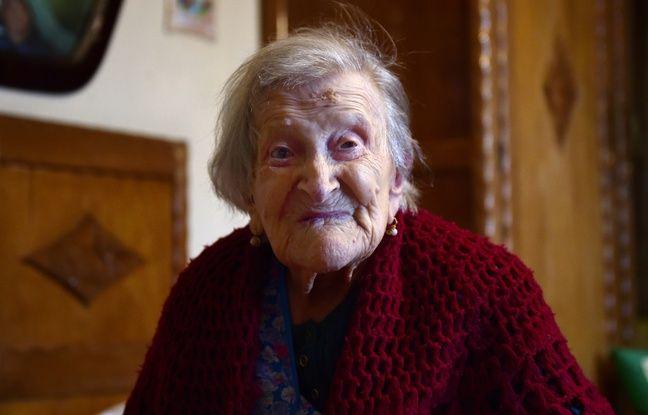 Emma Morano est décédée à l'âge de 117 ans.