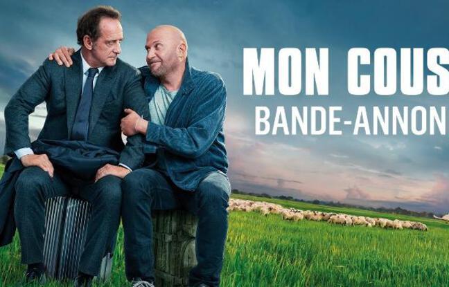 Vincent Lindon et François Damiens dans