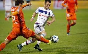Hubert Fournier attend davantage de Mathieu Valbuena, qui s'est notamment révélé décevant en Ligue des champions face à Valence (0-1).