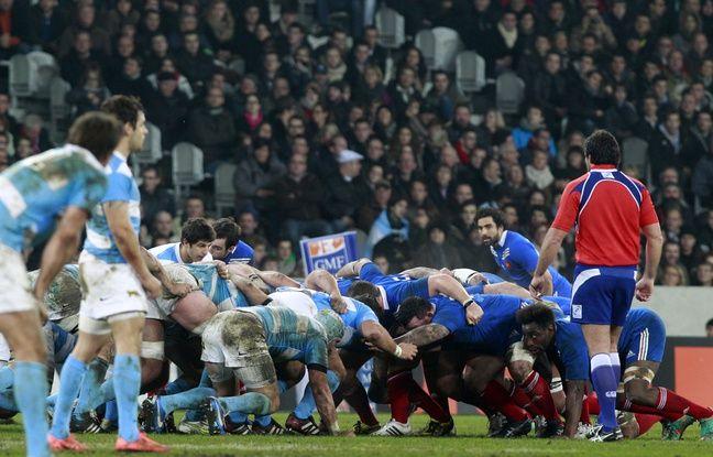 Lille accueillera au moins 4 matchs de la Coupe du monde de rugby en 2023
