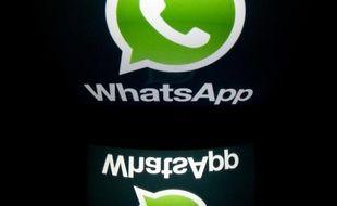 WhatsApp racheté pour 19 milliards de dollars par le géant américain Facebook