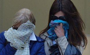 Un chef de la mafia sicilienne, Domenico Rancadore, arrêté début août à Londres où il vivait sous une fausse identité depuis près de vingt ans, a affirmé à la police craindre pour sa vie s'il était extradé vers l'Italie.