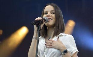 Marina Kaye n'a pas digéré la réaction de Gilbert Rozon après sa victoire dans La France a un incroyable talent en 2011.