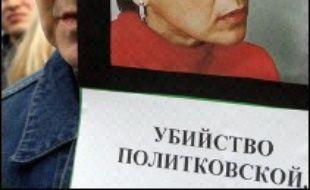 Selon Alexandre Goldfarb, le jour de son empoisonnement, Litvinenko avait rencontré deux Russes et un Italien, dans un restaurant de sushis, avec lequel il aurait évoqué le meurtre de la journaliste d'opposition Anna Politkovskaïa.