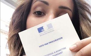 Dans un long message Facebook, Miss France 2000 Sonia Rolland a dévoilé les lettres de menaces de mort et d'insultes qu'elle a reçues de « partisans FN » juste après son élection.
