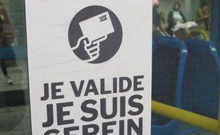 Verbalisé pour fraude, un homme de 26 ans a craché sur un contrôleuse TCL à Lyon.