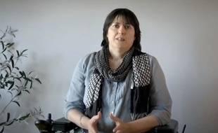 Pascaline Wittkowski souffre de dystrophie musculaire. Dans une vidéo postée sur Youtube, elle invite pourtant les gens à ne plus donner au Téléthon.