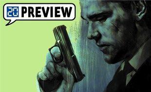 James Bond par Jason Masters