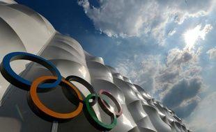 La structure de la salle de basket des JO de Londres, la Basketball Arena, est mise en vente parce qu'aucune possibilité de réutilisation pour le bâtiment temporaire n'a été trouvée, rapporte samedi le Times.