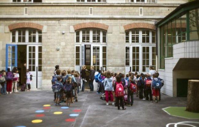 Une nette majorité des Français (59%) sont favorables à la réforme des rythmes scolaires consistant à revenir à la semaine de quatre jours et demi dans les écoles primaires, selon un sondage de BVA pour l'émission CQFD sur i-Télé.