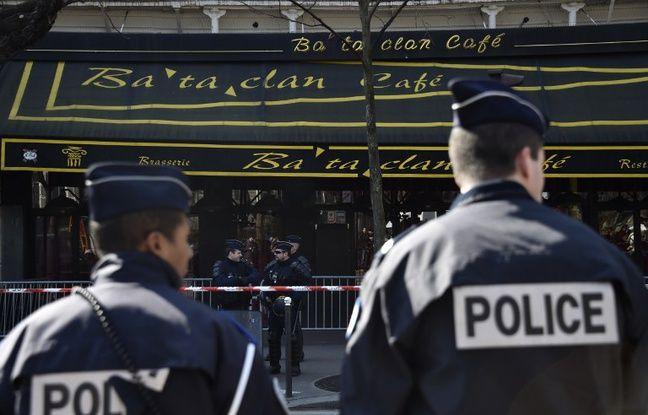 Attentats du 13-Novembre: Osama Krayem, un suspect-clé de la cellule djihadiste franco-belge, mis en examen