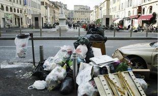 Les conditions d'attribution de marchés sur la collecte des ordures intéressent la justice.