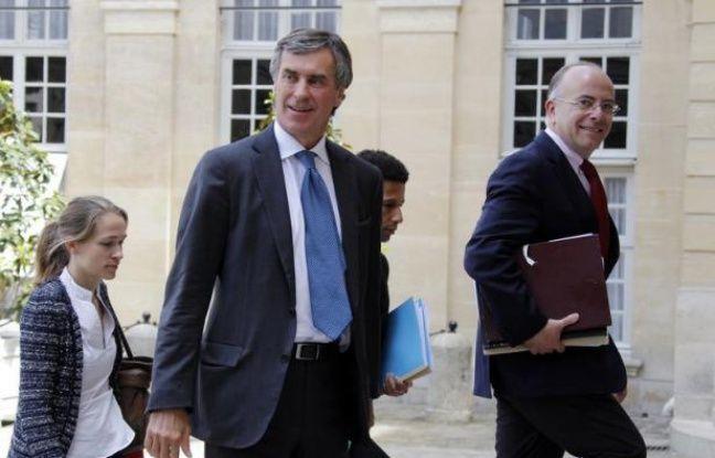 Le gouvernement va geler 1 milliard de dépenses des ministères qui devaient être engagées d'ici à la fin de l'année dans le cadre de ses efforts pour boucler le budget de l'année 2012, a affirmé mardi le ministre délégué au Budget, Jérôme Cahuzac.