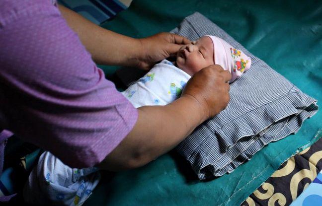 Indonésie: Un couple mordu de sport nomme son enfant «Jeux Asiatiques»