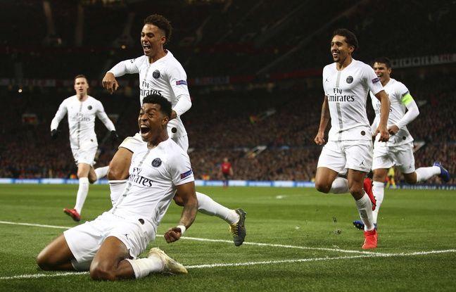Confiance: Neymar voit le PSG «gagner la Ligue des champions»