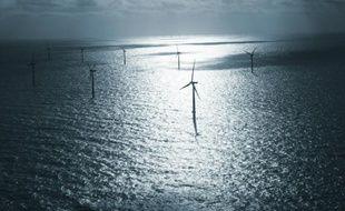 L'énergie éolienne au Danemark a assuré 42,1% de la consommation électrique du pays scandinave en 2015