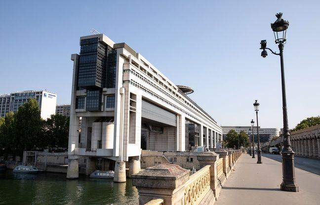 648x415 batiment ministeres economiques bercy 12e arrondissement parisillustration