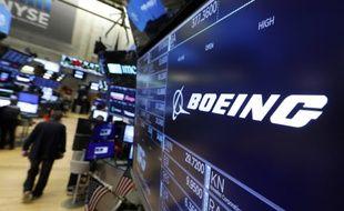 Boeing est le grand constructeur américain d'avions.