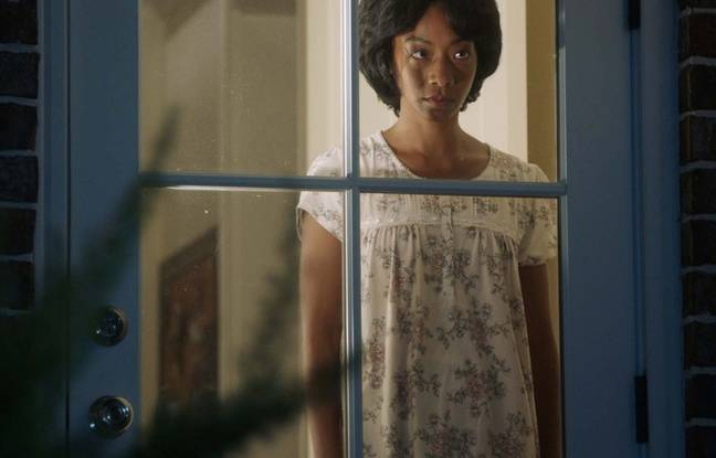 Betty Gabriel dans Get out de Jordan Peele