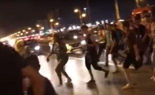 La vidéo d'une femme suivit par une horde d'hommes au Maroc relance la polémique sur le harcèlement de rue.