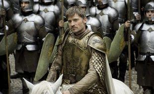 Jaime, il a une belle armure