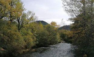 Quillan, dans l'Aude, fait partie des 106 communes qui composent le futur parc Corbières-Fenouillèdes