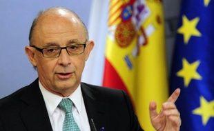 La dette publique de l'Espagne atteindra 79,8% du PIB à la fin 2012, a annoncé mardi le ministère du Budget, soit un bond de plus de onze points par rapport à la fin 2011.