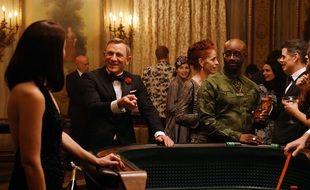 Daniel Craig sera James Bond une dernière fois dans « Mourir peut attendre »