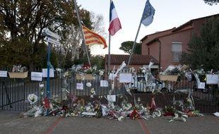 La douleur est toujours aussi vives pour les familles et les proches des 6 enfants décédés dans la collision entre un bus scolaire et un TGV à Millas le 21 décembre dernier.