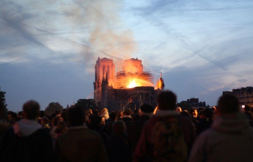 Vous témoignez: Parents, profs, comment les enfants ont-ils réagi à l'incendie de Notre-Dame de Paris?