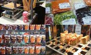 Innovation et vasion r confort et retour aux sources for Salon sandwich and snack show