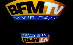 La chaîne d'infos BFMTV