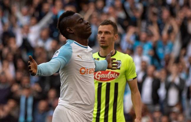 Ligue 1 EN DIRECT. L'OM va-t-il enfin s'imposer à Bordeaux? Suivez le match en live