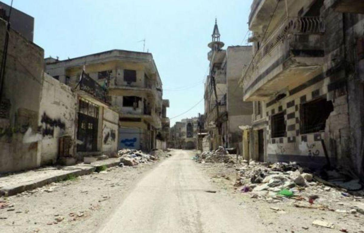 Des combats entre soldats de l'armée syrienne et déserteurs ont éclaté vendredi matin dans la région d'Idleb, les premiers depuis l'entrée en vigueur il y a un peu plus de 24 heures du cessez-le-feu en Syrie, a rapporté l'Observatoire syrien des droits de l'Homme (OSDH). –  afp.com