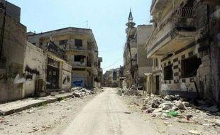 Des combats entre soldats de l'armée syrienne et déserteurs ont éclaté vendredi matin dans la région d'Idleb, les premiers depuis l'entrée en vigueur il y a un peu plus de 24 heures du cessez-le-feu en Syrie, a rapporté l'Observatoire syrien des droits de l'Homme (OSDH).