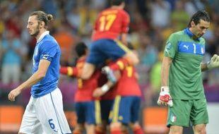 Terrassée par l'Espagne (4-0) en finale de l'Euro-2012, l'Italie est néanmoins revenue parmi les meilleures équipes de la planète, effaçant le fiasco du Mondial-2010, et attaque la campagne du Mondial au Brésil forte de ses nouvelles certitudes malgré une défaite cruelle.
