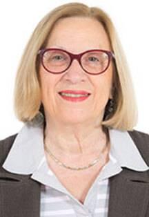 Colette Mélot, sénatrice de la Seine-et-Marne est rapporteure d'une mission d'information consacrée au harcèlement scolaire.