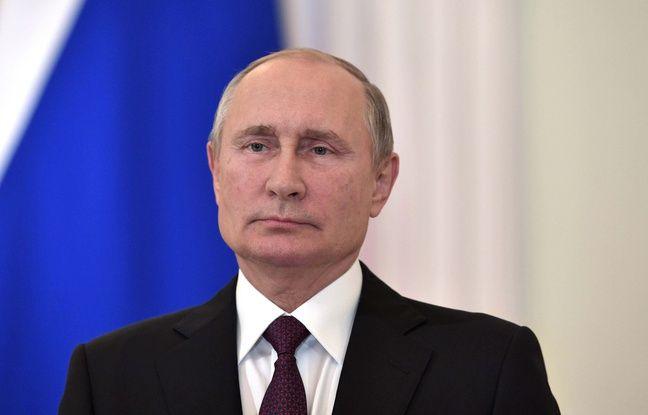 Russie : Vladimir Poutine pris à partie sur son salaire par une habitante