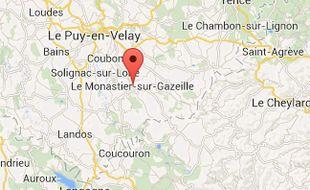 Monsatier-sur-Gazeille.