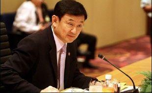 L'état d'urgence a été décrété mardi soir à Bangkok à la suite de rumeurs d'un putsch imminent contre le gouvernement, a annoncé une télévision locale citant le Premier ministre thaïlandais Thaksin Shinawatra.