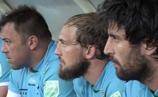 Le film « Beau joueur » retrace la descente aux enfers de l'équipe de l'Aviron Bayonnais lors de la saison 2016/2017.