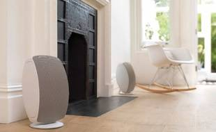 Le système multiroom Jongo de Pure Audio est modulable selon ses besoins et son budget.
