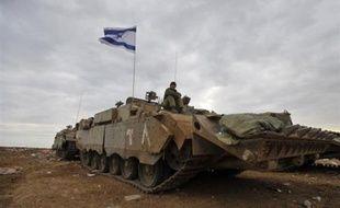 Le dernier soldat israélien a quitté mercredi la bande de Gaza, quatre jours après la fin d'une guerre de 22 jours qui a coûté la vie à plus de 1.300 Palestiniens et causé une énorme dévastation.