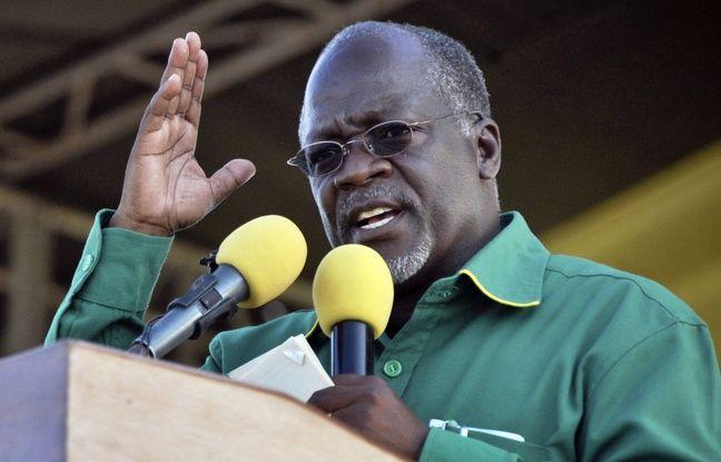 648x415 president tanzanien john magufuli decede 17 mars 2021