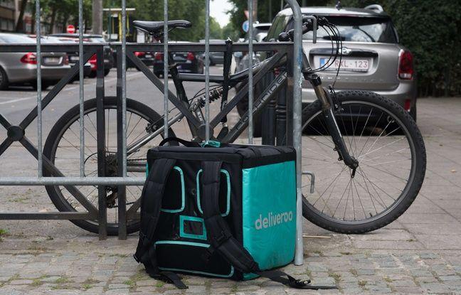 Mulhouse: Un livreur Deliveroo entre la vie et la mort après une chute