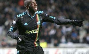 Souleymane Diawara pourrait être suspendu pour avoir marché sur le Parisien Nenê, dimanche, lors du Clasico (2-1).