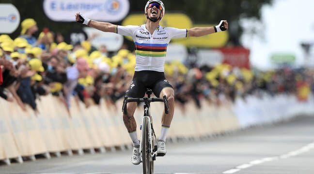 Tour de France 2022: Les cinq étapes où les Français vont lever les bras