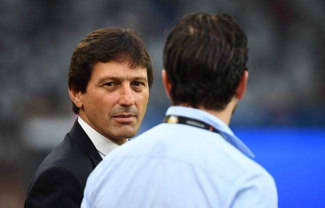 PSG: Un accord pour Neymar? «Ça dépend de Barcelone», répond Leonardo