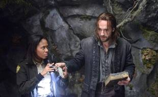 La série «Sleepy Hollow», diffusée sur Fox.